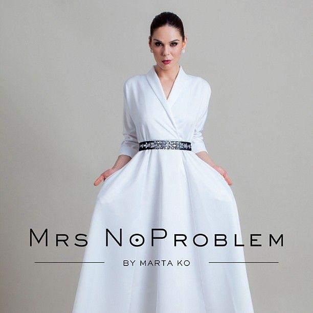 New on Etsy (link in profile) #weddingdress #wedding #weddinggown #classy #simpleweddingdress #elegantweddingdress #weddingbelt #weddingsash #mrsnoproblem #bridal #polishdesign #polishfashion