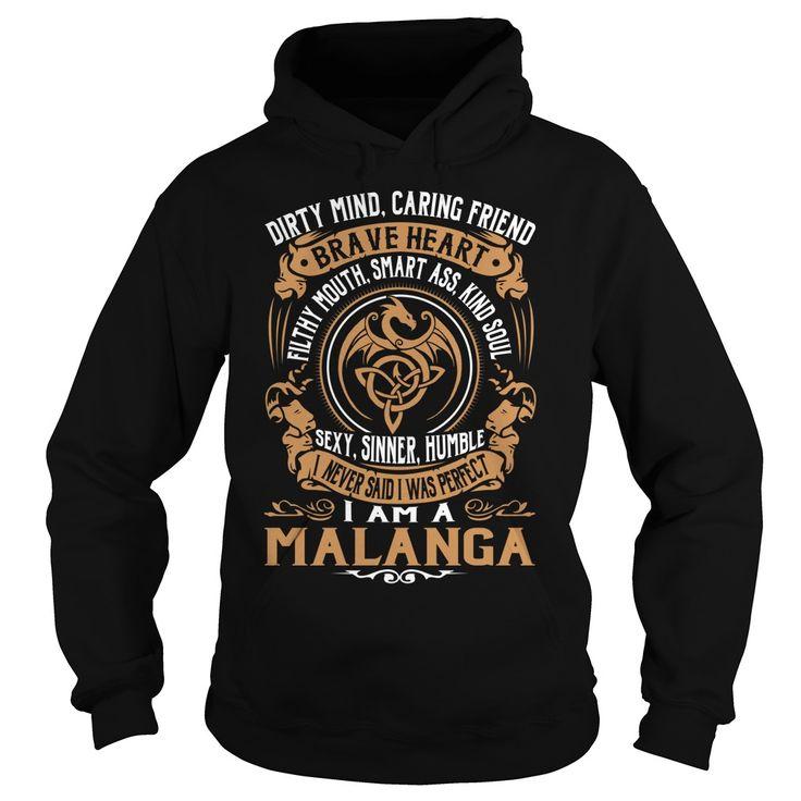 MALANGA Brave Heart Dragon Name Shirts #Malanga