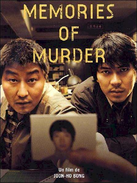 Memories of Murder (Salinui chueok) (2003)