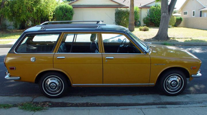 Datsun 510 For Sale Craigslist - Google Search