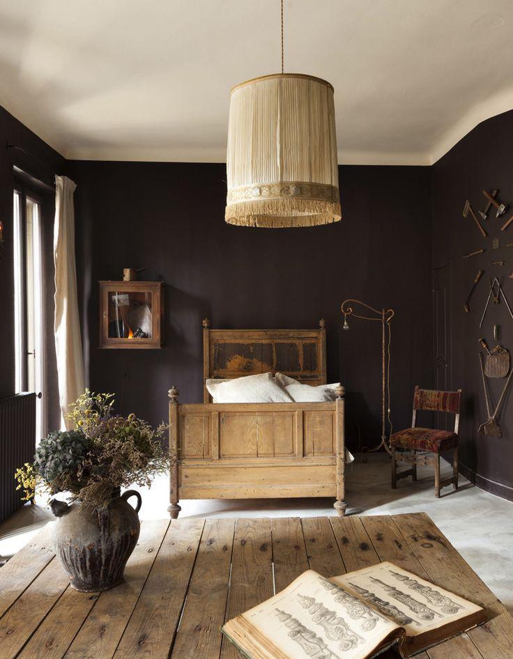 Maison Empereur : la plus ancienne quincaillerie de France ouvre une maison d'hôtes - Elle Décoration