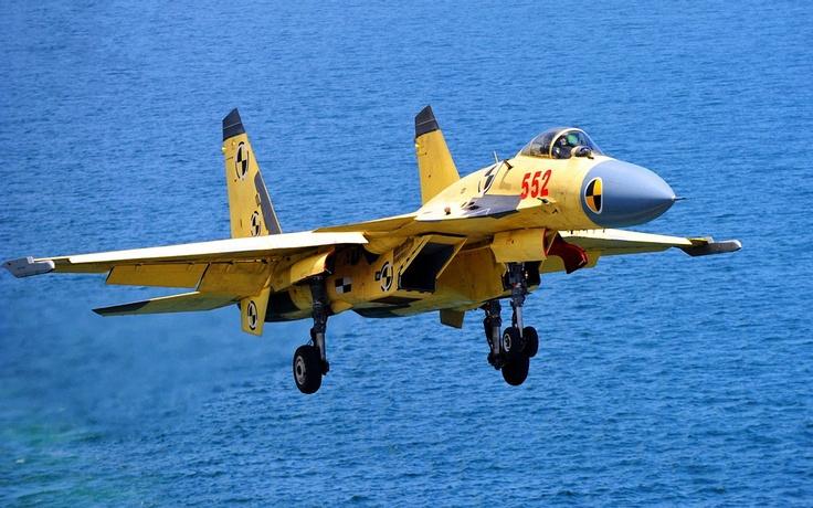 J-15 Flying Shark