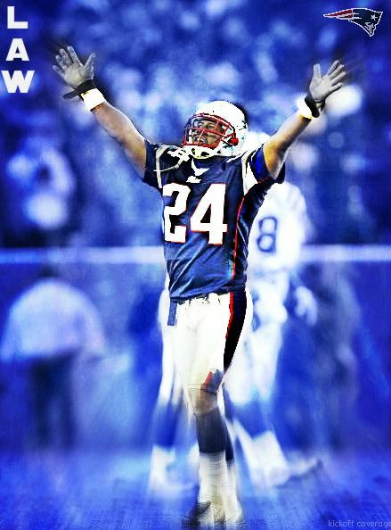 NEW ENGLAND PATRIOTS TY LAW EDIT
