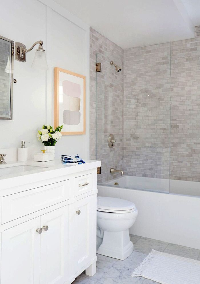 Interior Designers Have Declared These The Best Small Bathroom Paint Colors Via Mydomai Small Bathroom Paint Small Bathroom Colors Small Bathroom Paint Colors
