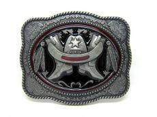 Boucle ceinture Boots hat