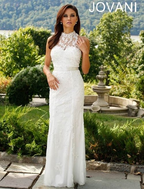 Jovani Wedding Dress www.finditforweddings.com Designer wedding dresses