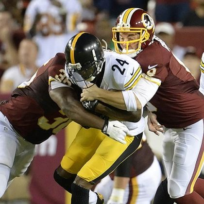 Injuries plague Steelers in 24-13 loss to Redskins - Pittsburgh Post-Gazette