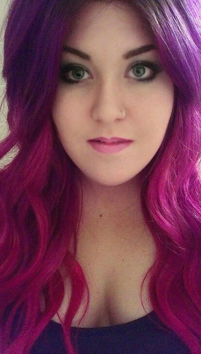 488 Best Hair Color Redburgandyauburnplum Images On