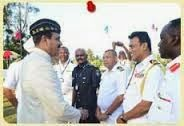 Andaman & Nicobar Administration Recruitment 2014 – Junior Investigator Posts
