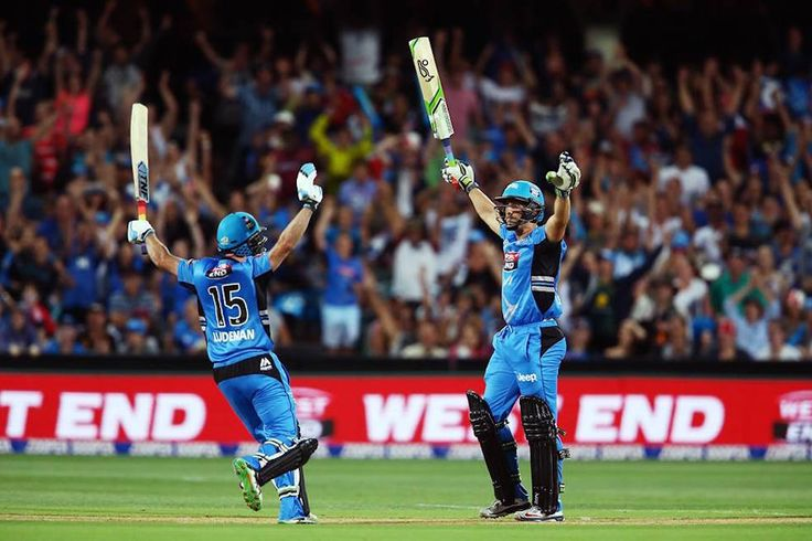 Big Bash League 1st Semi Final: Adelaide Strikers vs Sydney Thunder, Preview, Live Stream & More - http://www.australianetworknews.com/big-bash-league-1st-semi-final-adelaide-strikers-vs-sydney-thunder-preview-live-stream/