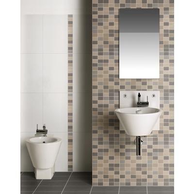 Like...Serie Modern Comfort Mosaic Porcelain Tile from Hastings Tile & Bath
