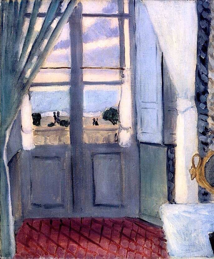 25 best ideas about henri matisse on pinterest matisse for Matisse fenetre