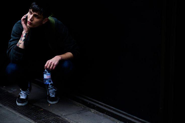 Daniele Paudice   London via Le 21ème