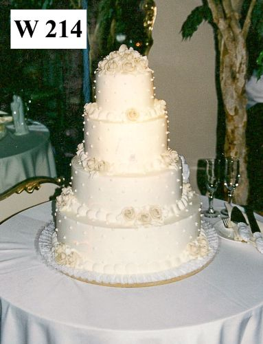 buttercream cake recipe carlo s bakery buttercream wedding cake designs cakes 2158