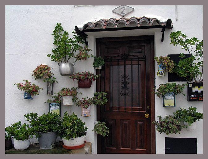 macetas recicladas - Foro de fotografía ElClubDigital