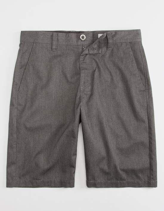 Volcom Frickin Modern Mens Chino Shorts