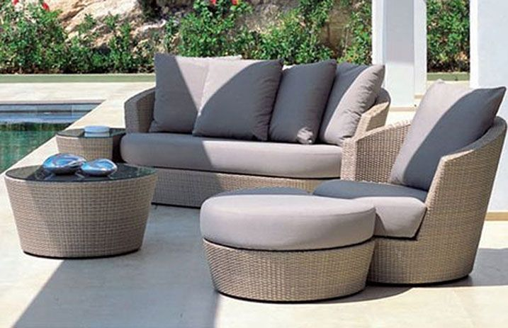 High end outdoor furniture brands outdoor pinterest for Outdoor furniture brands