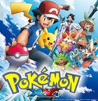 Pokémon Saison 17 et 18 - XY: Tous les épisodes en Français (VF) en Streaming et Téléchargement ~ Lucario Stream