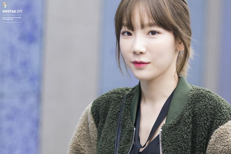 [PIC][161118] Taeyeon - Gimpo Airport