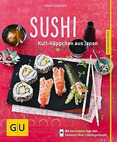 Sushi Buch von Hans Gerlach jetzt online bei Weltbild.de bestellen