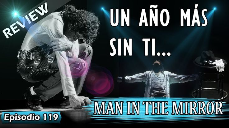 OTRO 25 DE JUNIO SIN MICHAEL JACKSON - MAN IN THE MIRROR | Giancarlo Vel...