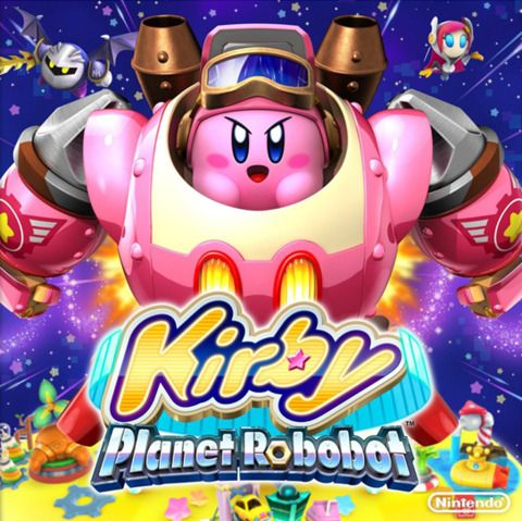 When Planet Popstar is invaded by robots, Kirby must defend his home against them - and give them a dose of their own medicine by commandeering their technology.