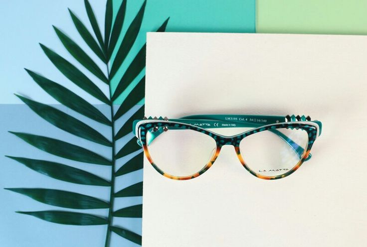 Eyewear -La Matta