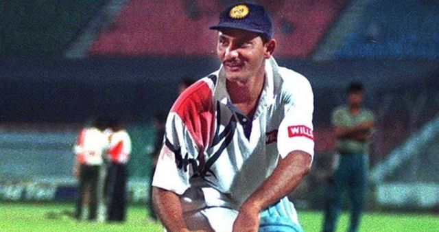 The untold story: Why had Azhar always kept his collar raised?
