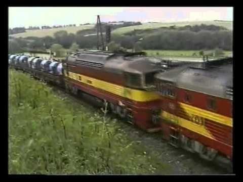 Historie železnic Brejlovci