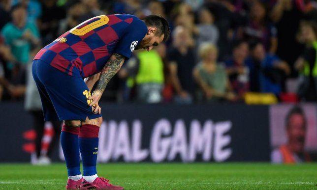 ميسي ينتقد إدارة برشلونة بعد موقعة إنتر ميلان موقع سبورت 360 انتقد النجم الأرجنتيني ليونيل ميسي لاعب نادي برشلونة الإسباني إدا Sports Jersey Jersey Sports