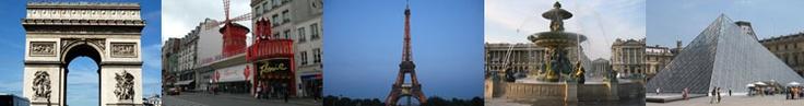 U San Diego Paris