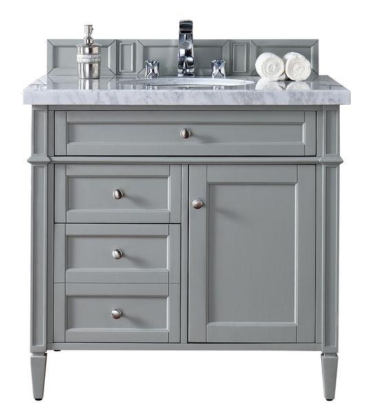 17 Best Ideas About Gray Bathroom Vanities On Pinterest