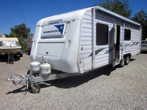 Innovative Caravan News In Perth  Caravan Sales Perth