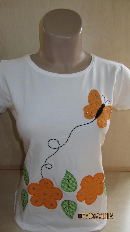 camiseta super comoda en algodón