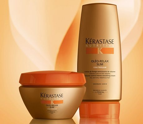Free K 233 Rastase Treatment Amp New Products De Frizz Style