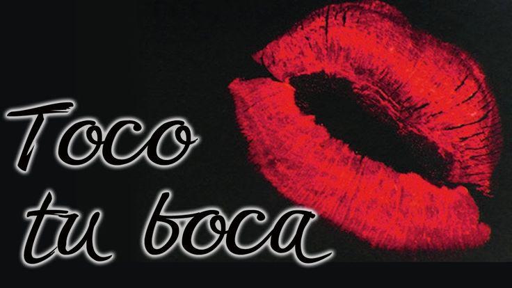 Toco tu boca - Julio Cortazar (Rayuela 7) Recitado por Feneté