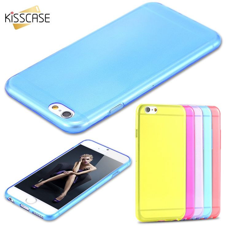 KISSCASE Super Slim Crystal Clear Soft TPU Case For iPhone 6S 6 7 Slim Transparent Cover Phone Cover For iPhon 6S Plus 6 7 Plus //Price: $5.00 //       #7DollarWearables    #shoutoutback #shoutout4shoutou #so #so4so #soback #shoutouter #shoutouts #tagblender #shoutout4shoutout #s4s #shoutoutforshoutout #sobackteam #thankyou #shoutmeout #shout_out #shouts #shoutoutpage #shoutouts_4_pets #shoutoutme #shoutoutshere #shoutouts4free #shoutouts_4_cats #shoutoutsforyou #shoutoutplease #f4f #l4l…