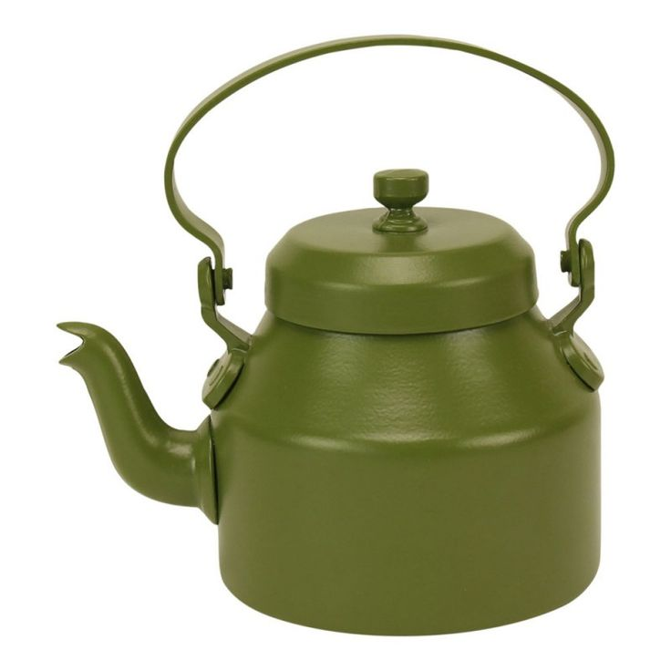Theepot, groen | Nieuw Home | At Home Living