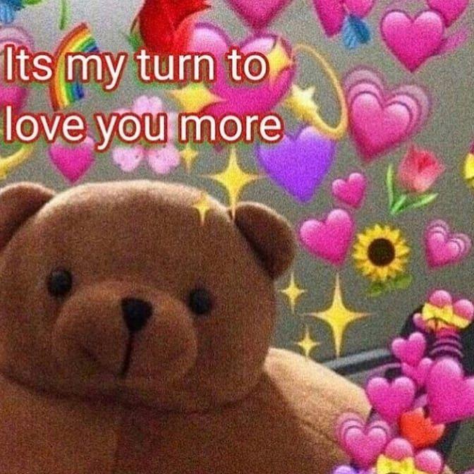 Wholesomeraids Tag Em Goooood Moooorrrnning Cute Love Memes Cute Memes Love You Meme