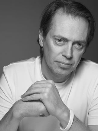 Steve Buscemi -An amazing actor, I've loved him in every single role.