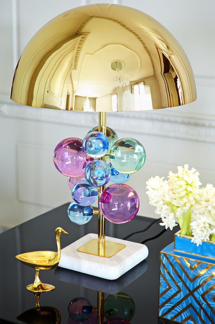 Jonathan Adler, Globo Table Lamp