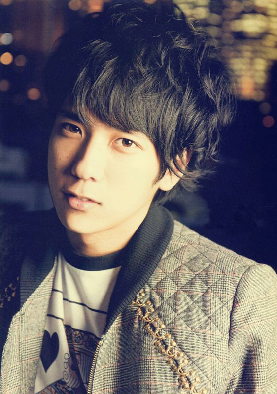 Kazunari Ninomiya, Nino, Arashi, 二宮和也, 嵐 from eyes-with-delight.tumblr.com