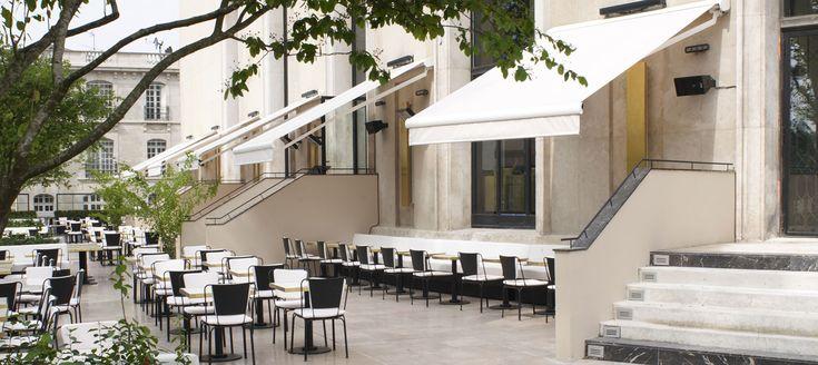 25 melhores ideias de piso de carvalho projetado no for A piscina yves klein