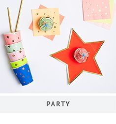 Meri Meri create Award-Winning, High Quality Stationery, Party Supplies, Cupcake and Bake Products