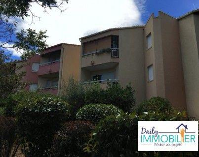 Appartement à louer Montpellier