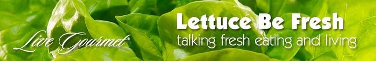 Butter lettuce meat-free wraps