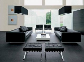 modern furniture styles. Mies Van Der Rohe Barcelona Chair By Asim Iqbal Modern Furniture Styles