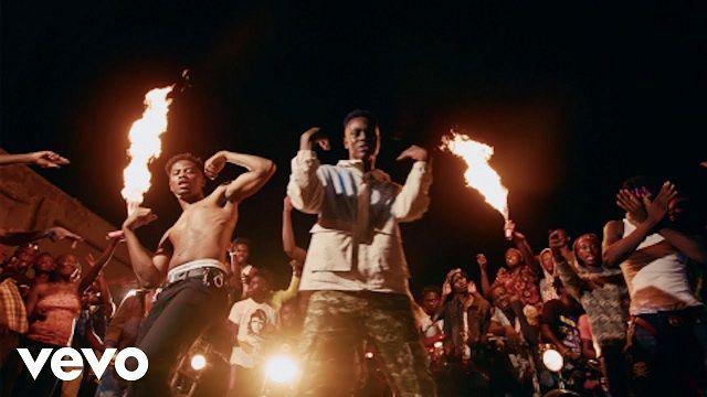 New Video Larruso Killy Killy Remix Ft Stonebwoy Kwesi Arthur Https Ift Tt 2rnsj2a Remix Music Videos Video