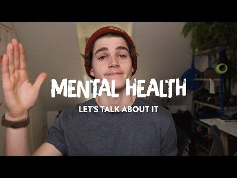 Lets Talk About Mental Health by Jacksgap. Lets open up a discussion on mental health on Pinterest- if you want leave your thoughts in the comments. I've been thinking about starting a group board about mental health as well- if you'd be interested in joining, please let me know!