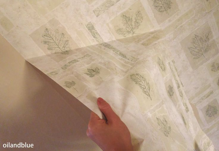 Chemical free wallpaper removal save for later oh how - Decoller papier peint vinaigre ...